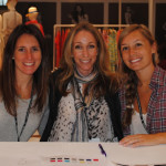 Style: Behind The Scenes With Rapunzel's Closet At Coterie 2013