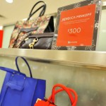 Rebecca Minkoff at Saks Fifth Avenue