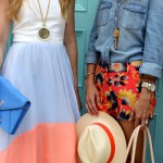 Sister Summer Style + Sawgrass Mills Giveaway