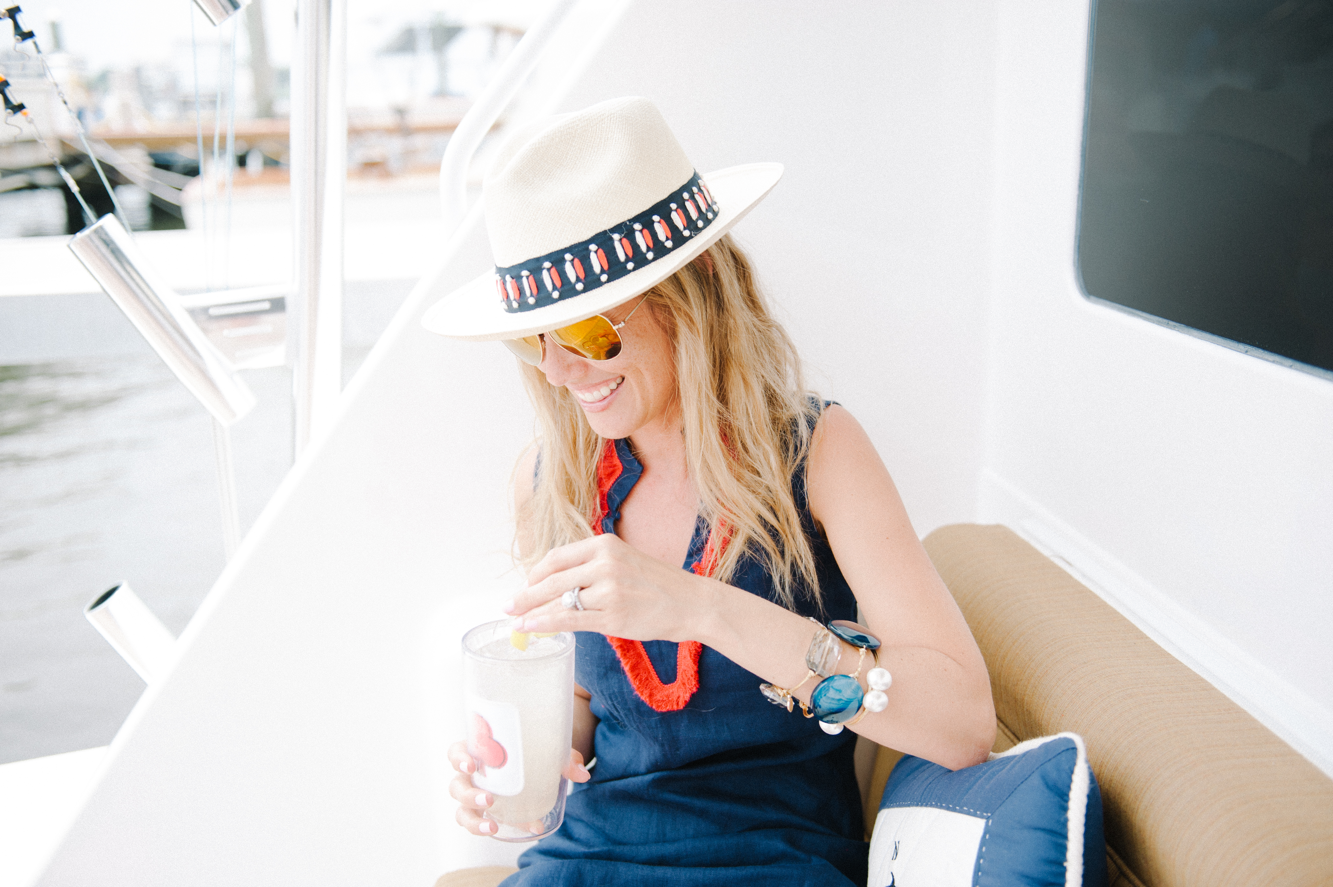 Style: Summer Cruising With Sail To Sable   Palm Beach Lately