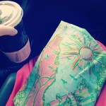 Lilly Pulitzer Florida Scarf