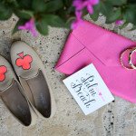 Welcoming Fall With J.McLaughlin