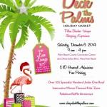 Junior League Palm Beach Deck The Palms