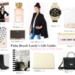 Palm Beach Lately's Gift Guide #3: Buttoned-Up + Whip-Smart