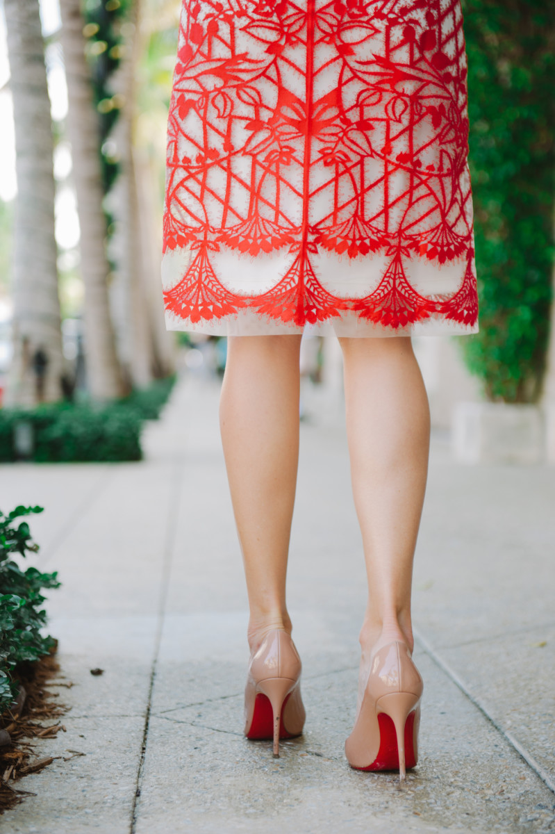 Anthropologie Dress 3