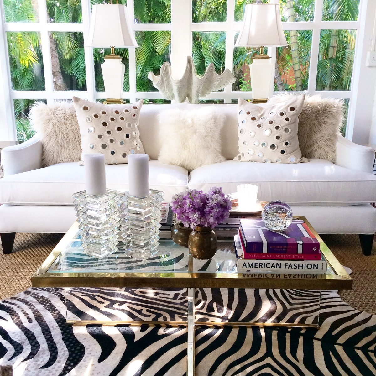 Palm Beach Home Style 5 Tips From Luxe Report Designs