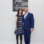 Trend Report: Spring into Saks Featuring Colleen Sherin