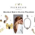 Bauble Bar x Olivia Palermo