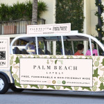 The Palm Beach Lately Free Ride