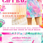 American Red Cross & Lilly Pulitzer Beach Bash