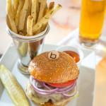 Cafe Boulud Palm Beach's New Look and Menu
