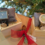 2015 Gift: His and Hers Jord Wood Watches