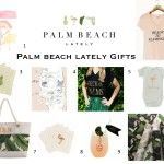 Palm Beach Lately Holiday Gift Ideas