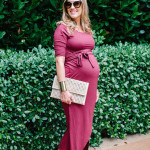 Maternity Style with Isabella Oliver