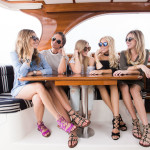 Fashion: Bloggers Boating with Sam Edelman