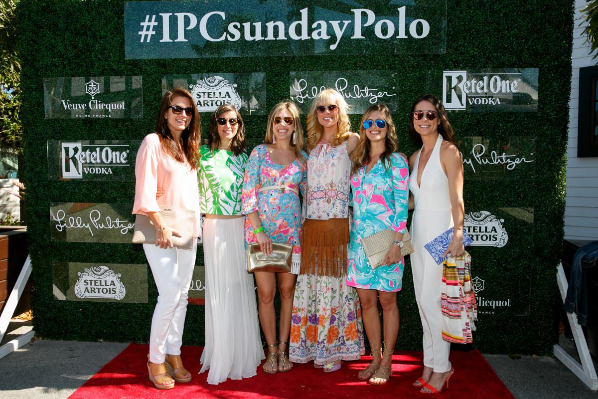 Palm Beach Lately International Polo Club Lilly Pulitzer