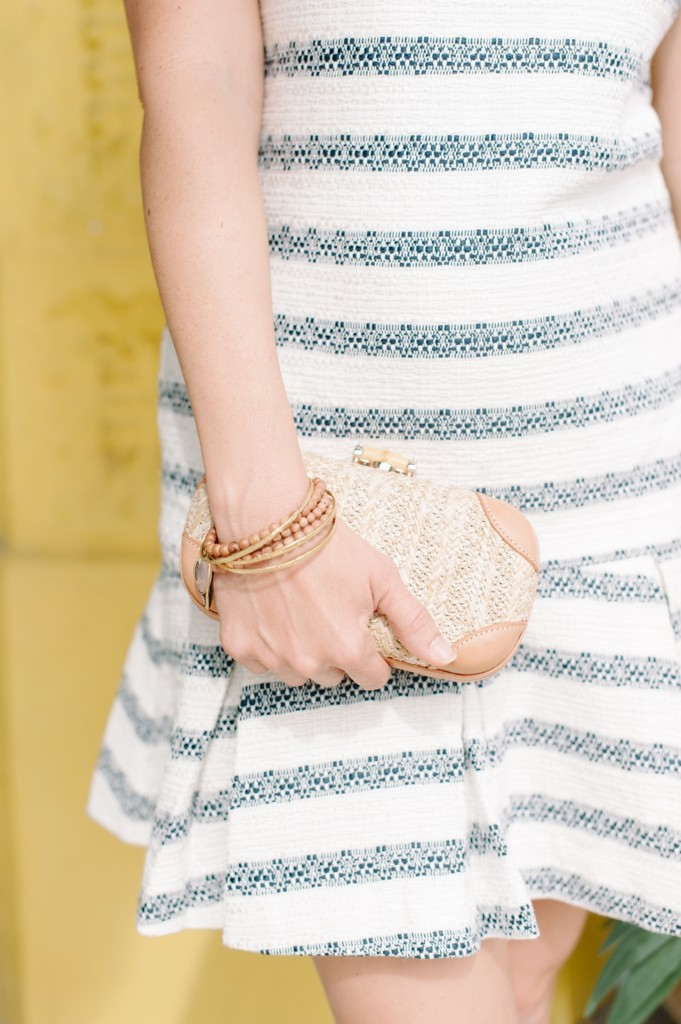 palm_beach_sail_to_sable_spring_fashion_stripes_dress_clutch