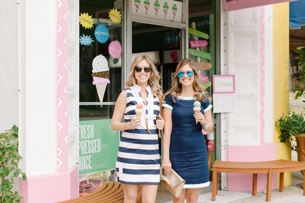 palm_beach_lately_fashion_sail_to_sable_tunic_dress_spring_ice_cream