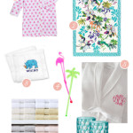 Mother's Day Gift Guide with Pioneer Linens