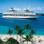 Giveaway: Caribbean Cruise on Celebrity with #CruiseSmile