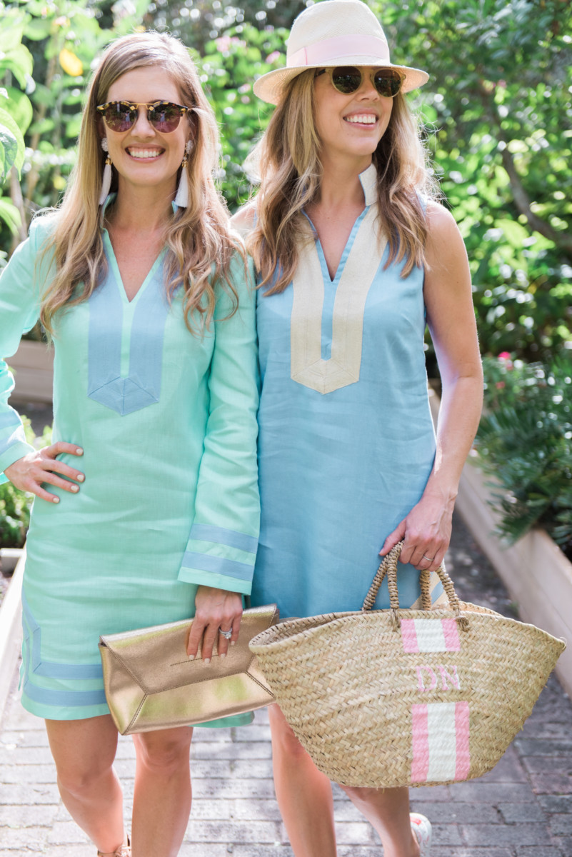 Palm Beach Lately in Sail to Sable Resort Collection