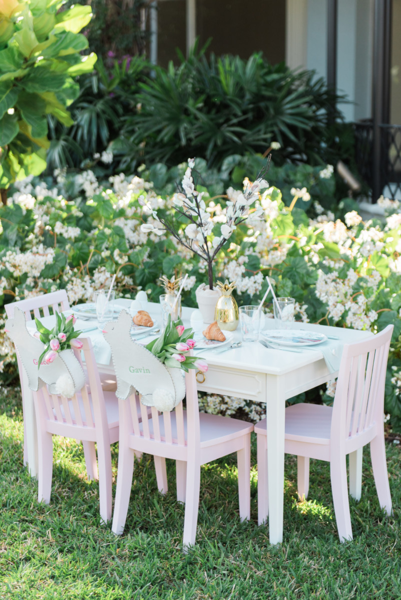 ... Palm Beach Lately Celebrates Easter With Pottery Barn Kids ... Part 86
