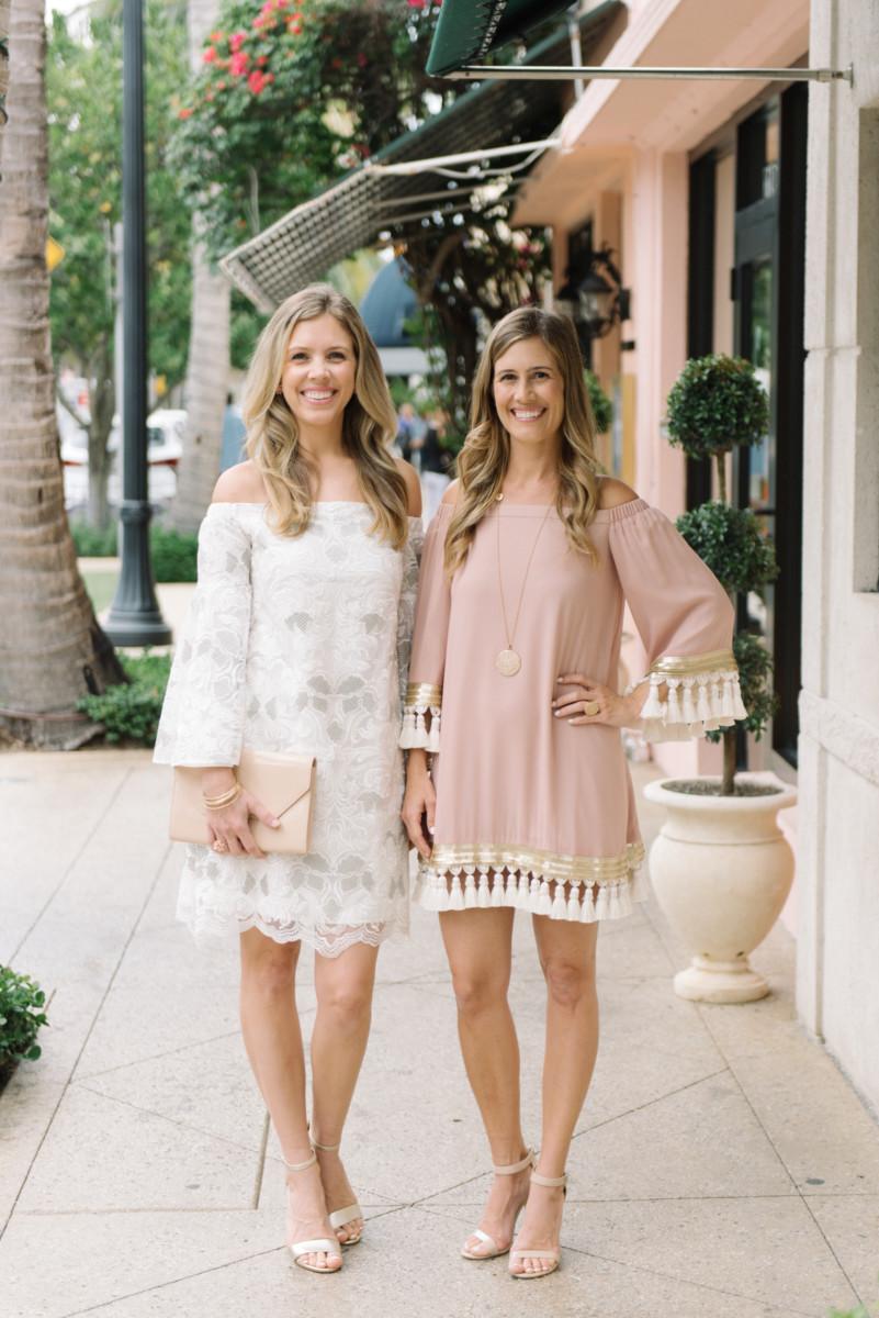 Palm Beach Lately and Hamilton Jewelers on Worth Avenue