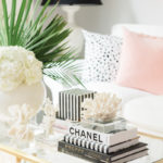 Home: Beth's 5 Coffee Table Essentials