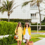 Fashion: Sunny Yellow and Lemon-Print Styles