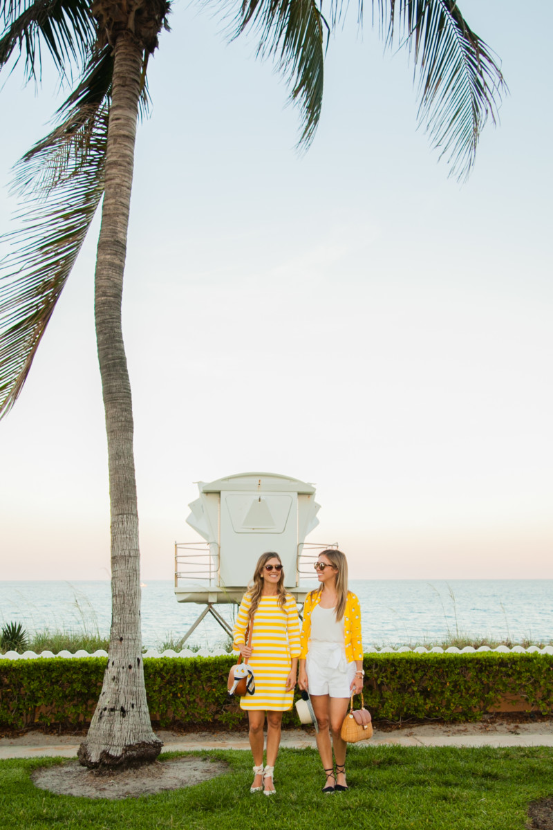 Palm Beach Lately Lemon Love