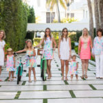 Mother's Day in Lilly Pulitzer