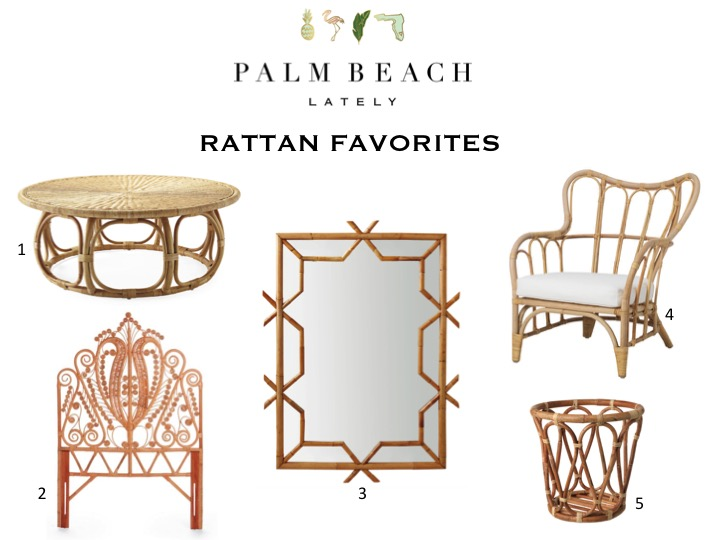 Home: Rattan Favorites