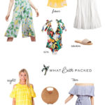 Travel: What We Packed for Key West