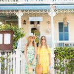 Fashion: Lemons and Sunshine in Key West