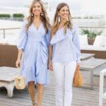Fashion: LOFT loves sisters