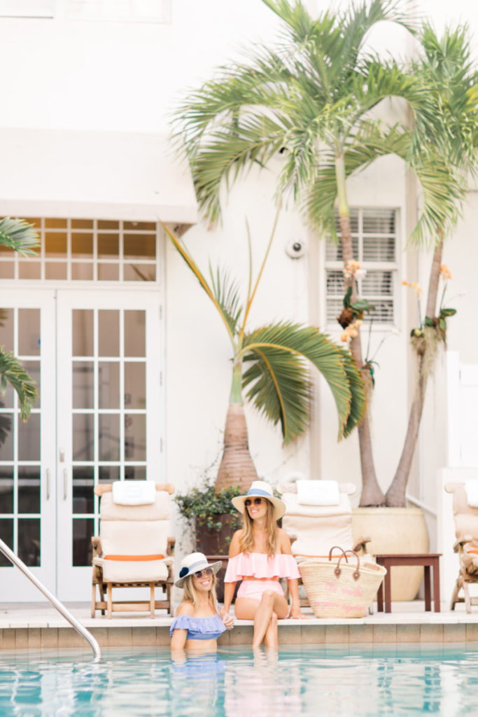Travel: The Betsy Hotel in South Beach