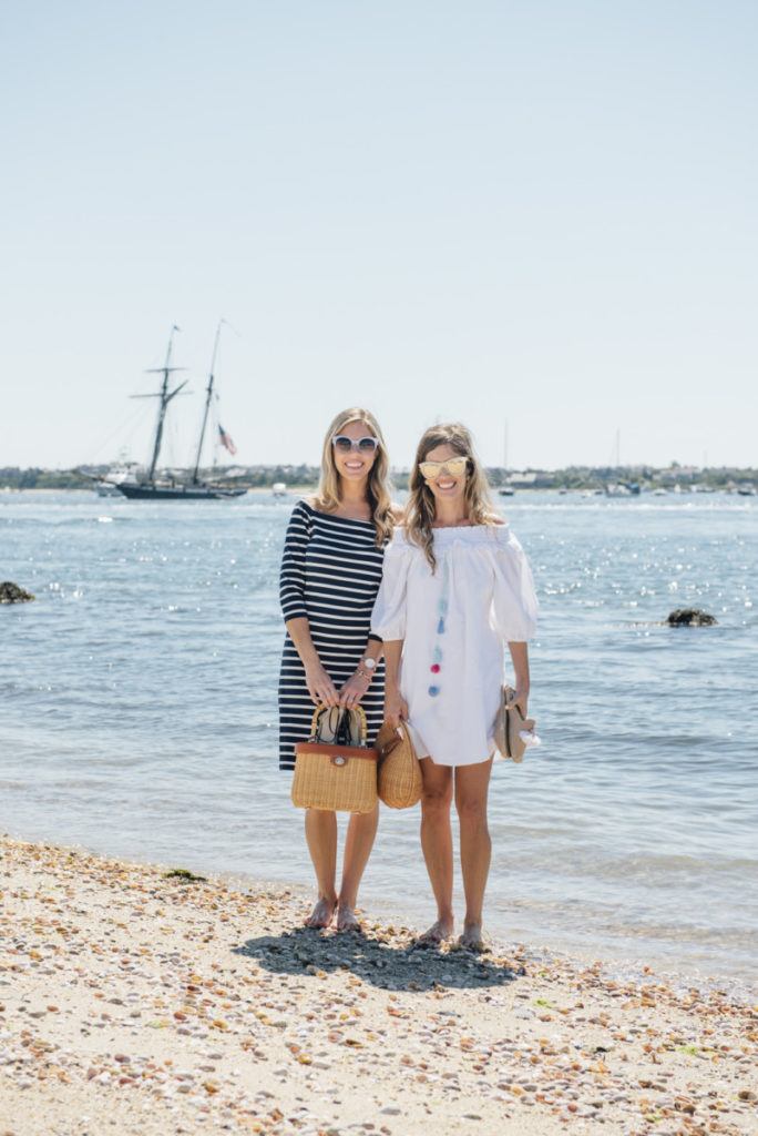 Travel: Brant Point Lighthouse on Nantucket