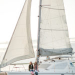 Fashion: Fall Jackets for Sailing