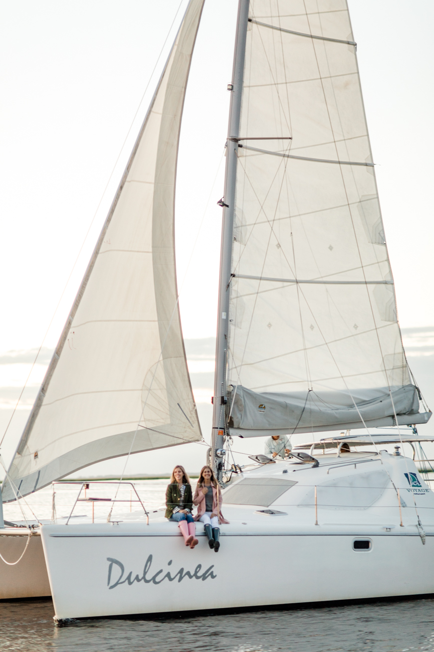 Fashion: Fall Jackets for Sailing with Palm Beach Lately