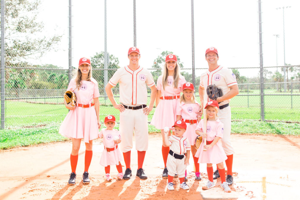 Holiday: Family Halloween Costume by Palm Beach Lately