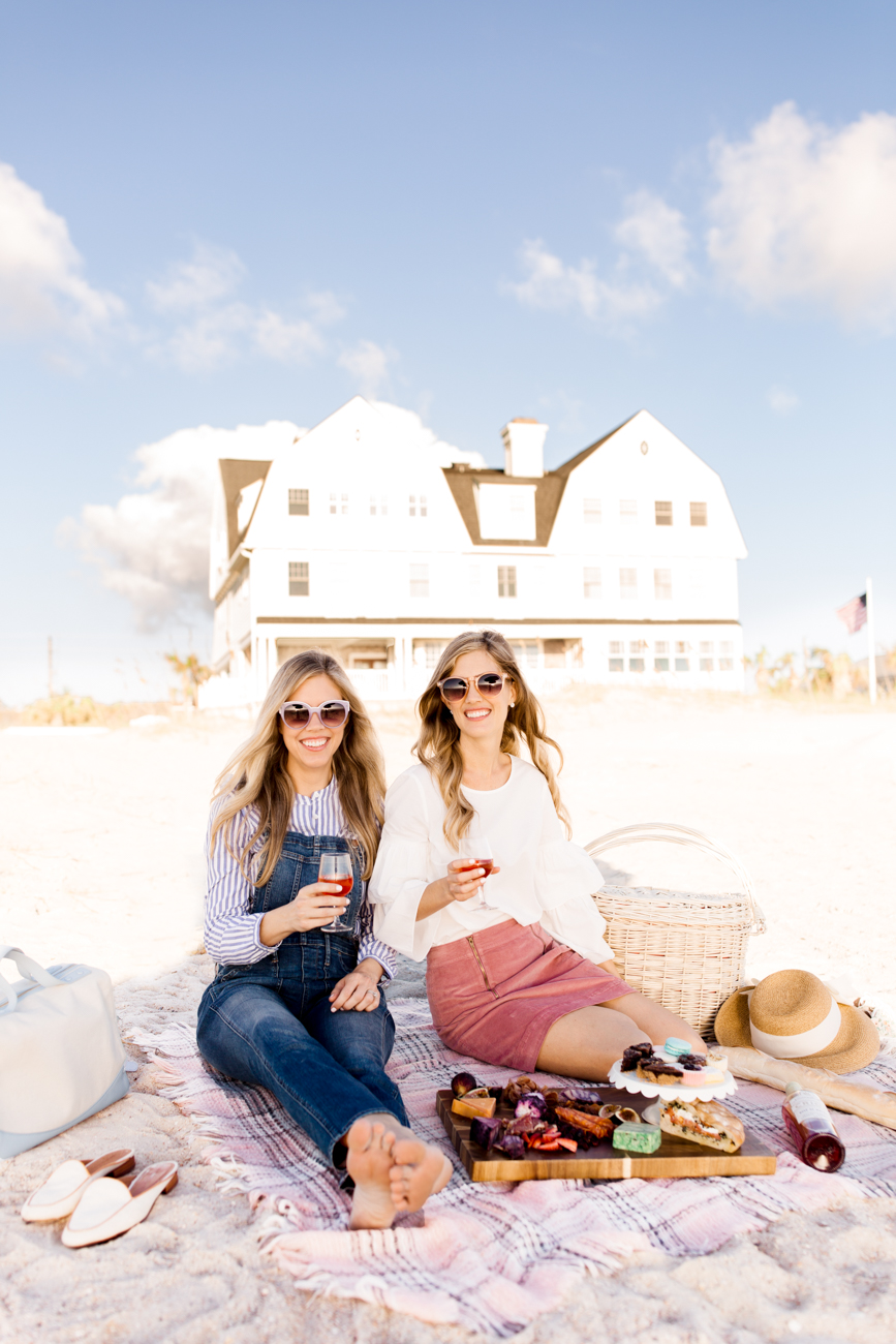 Palm Beach Lately's Guide to Amelia Island