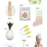 Holiday: Home and Hostess Gifts