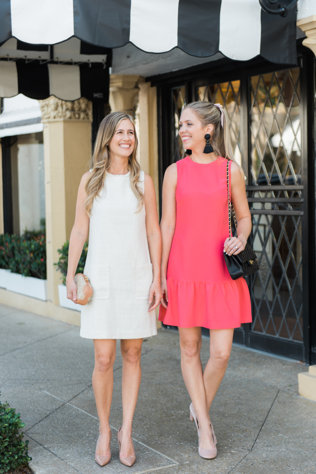 Palm Beach Lately Wearing Sail to Sable Holiday