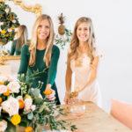 Holiday: Citrus Christmas Brunch