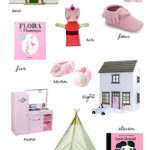 Holiday: Gifts for Girls