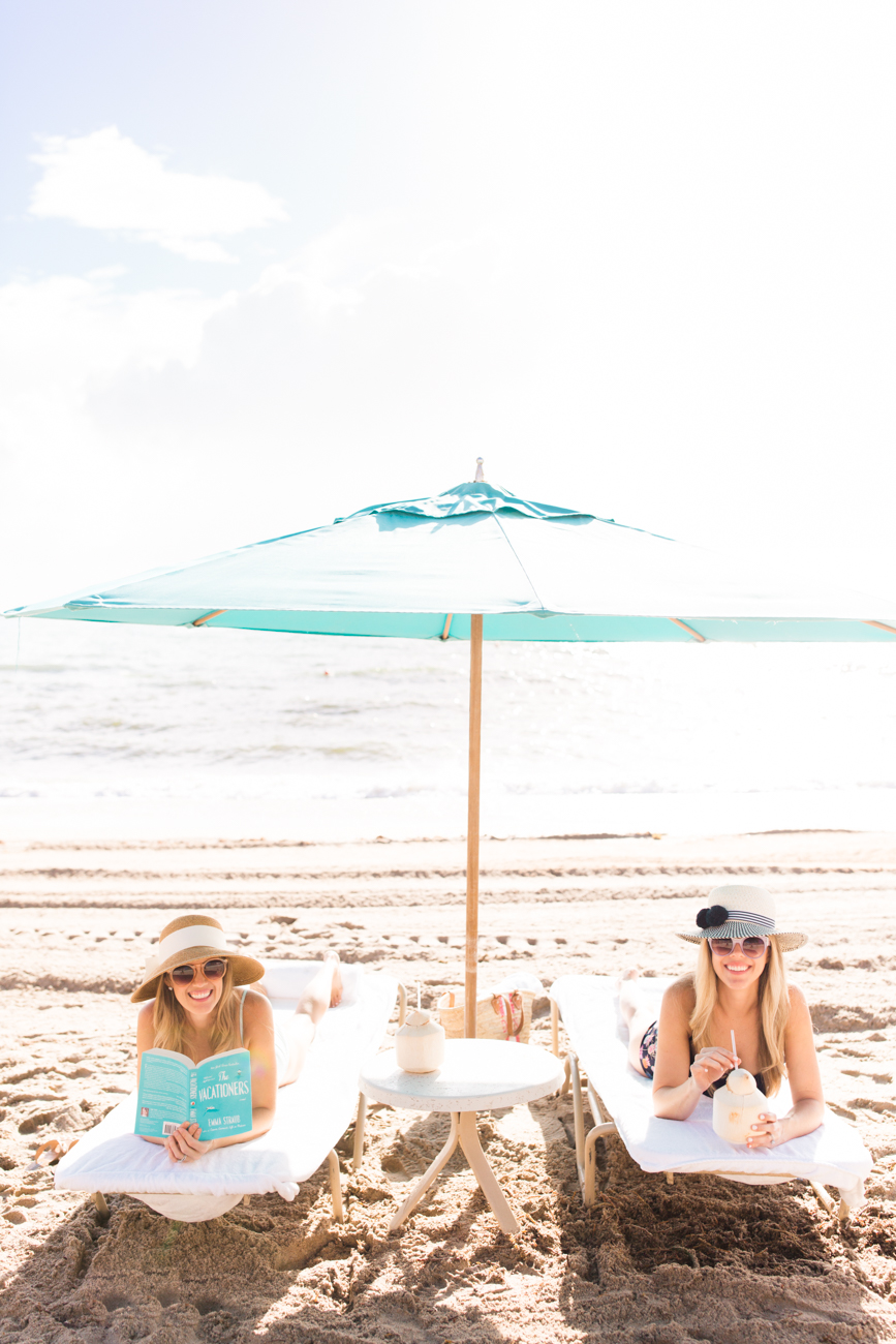 Travel: Palm Beach Lately Sistercation at The Breakers in Palm Beach