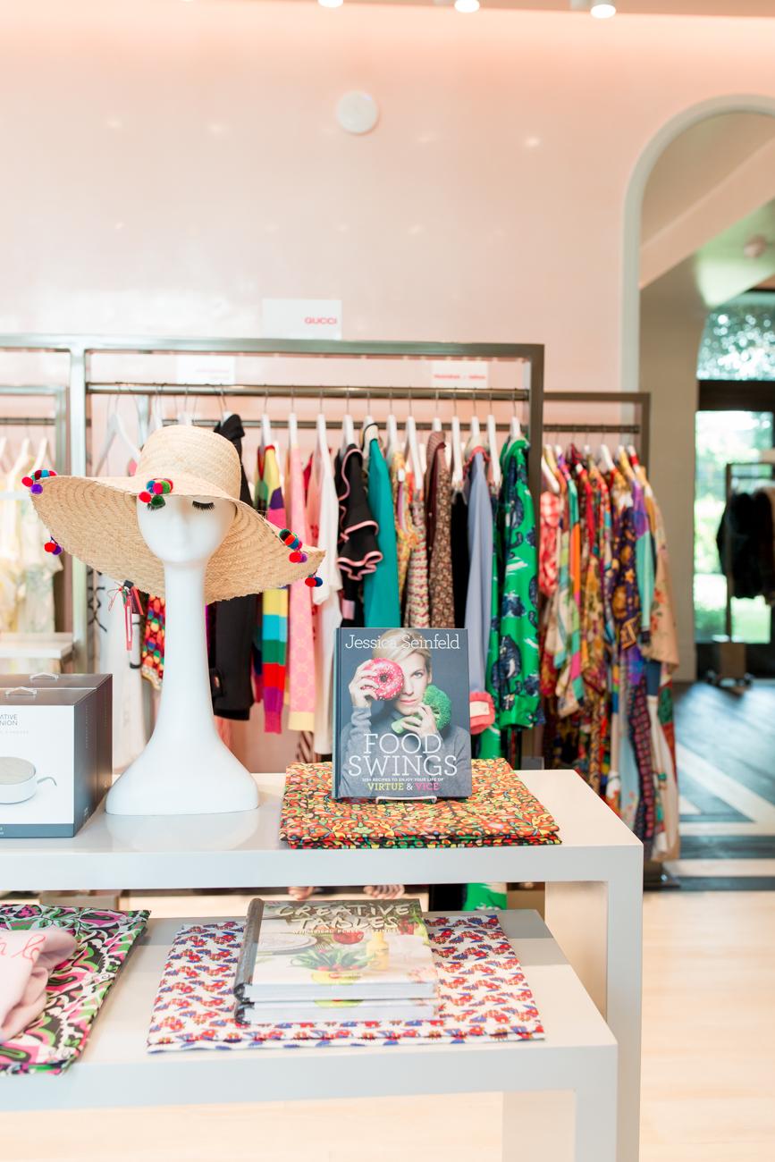 Fashion: Kirna Zabete's Palm Beach Store with Palm Beach Lately