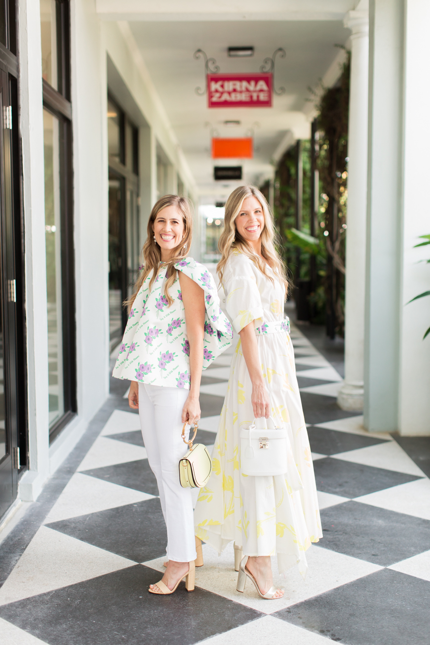 Fashion: Kirna Zabete's Palm Beach Store with Palm Beach Lately