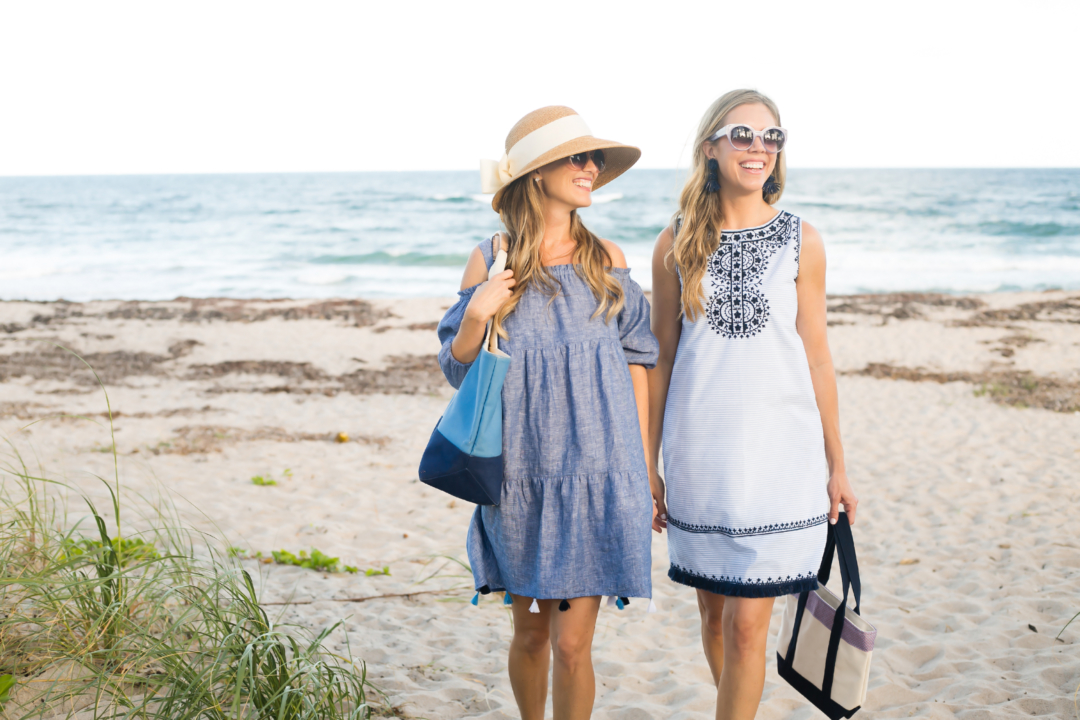 Fashion: Vineyard Vines with Palm Beach Lately