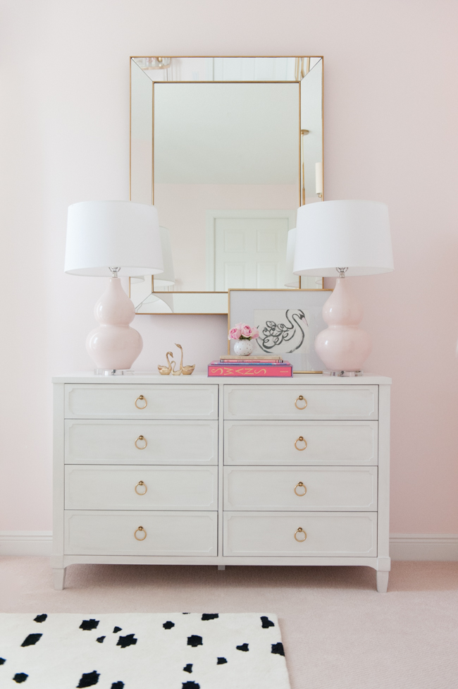 Palm Beach Lately Blush Furniture Finds